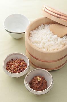 村上の伝統かつ斬新な鮭料理