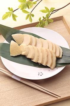 竹の子の味噌漬け