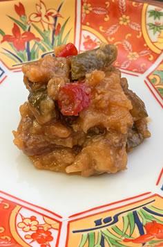 12種の秋なすとコシヒカリ米糀の絶品ウマ辛味噌